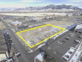 Property for sale at TBD Simmental & Baxter, Bozeman,  Montana 59715