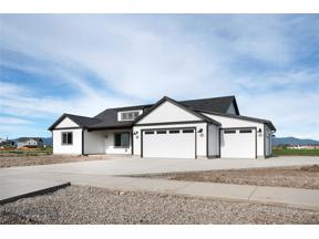 Property for sale at 1514 Stewart Loop, Bozeman,  Montana 59718