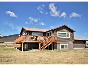 Property for sale at 365 Shining Mountains Loop, Ennis,  Montana 59729