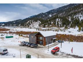 Property for sale at 1567 Lone Mountain Trail, Big Sky,  Montana 59716