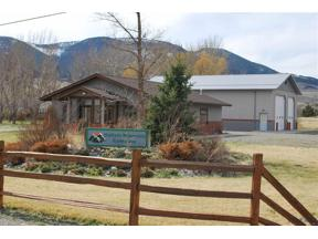 Property for sale at 6 Church Drive, Livingston,  Montana 59047