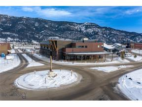 Property for sale at 223 Town Center A1, Big Sky,  Montana 59716