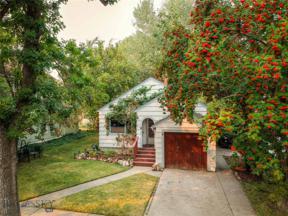 Property for sale at 419 N Church Avenue, Bozeman,  Montana 59715