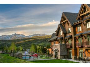 Property for sale at 48 Big Sky Resort Road 406/476, Big Sky,  Montana 59716