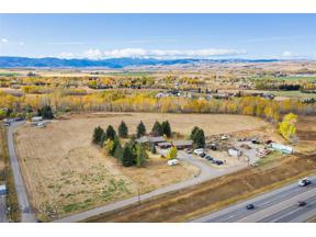 Property for sale at 8330 Huffine, Bozeman,  Montana 59718