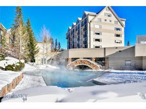 Property for sale at 40 Big Sky Resort Road 1987F, Big Sky,  Montana 59716