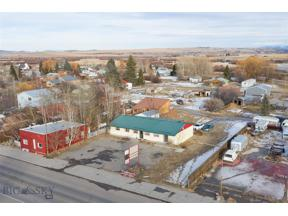 Property for sale at 126 Main, Harrison,  Montana 59735