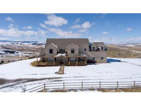Property for sale at Manhattan,  Montana 59741