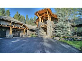 Property for sale at 338 Grey Drake, Big Sky,  Montana 59716