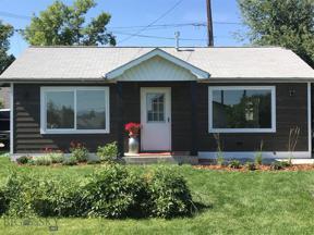 Property for sale at 314 W Main Street, Manhattan,  Montana 59741