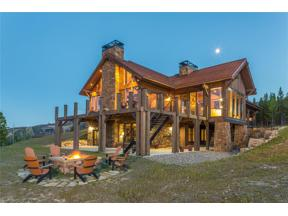 Property for sale at 3 Sawbuck Road, Big Sky,  Montana 59716