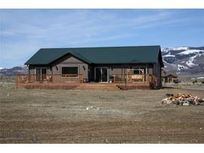 Property for sale at 6 Sedona Ln, Livingston,  Montana 59047