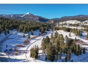 Property for sale at TBD Lot 3 Moosewood Road, Big Sky,  Montana 59716
