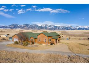 Property for sale at 41 Beverley Court, Belgrade,  Montana 59714