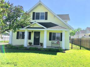 Property for sale at 610 W Main Street, Manhattan,  Montana 59741
