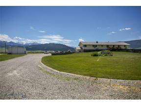 Property for sale at 1200 W Montana Street, Livingston,  Montana 59047