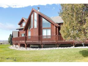 Property for sale at 380 Lookabout Lane, Manhattan,  Montana 59741