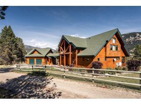 Property for sale at 321 Cummings Lane, Big Sky,  Montana 59716