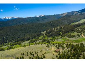 Property for sale at 000 Pony Creek Road, Pony,  Montana 59747