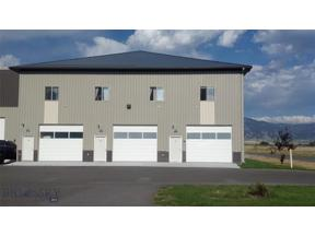 Property for sale at 211 Jetway Drive A1, Belgrade,  Montana 59714