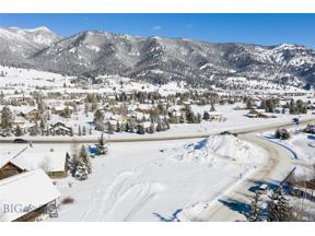 Property for sale at 3088 Lone Mountain Trail, Big Sky,  Montana 59716