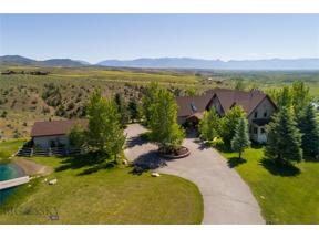 Property for sale at 240 Meken Road, Manhattan,  Montana 59741