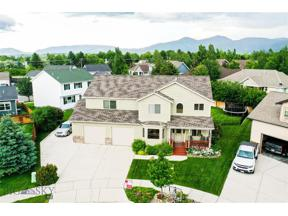 Property for sale at 3040 Ritter Drive, Bozeman,  Montana 59715
