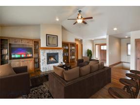 Property for sale at 146 Parklands Trail, Bozeman,  Montana 59718