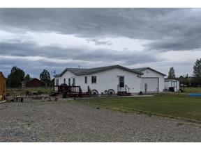Property for sale at 153 Rattler, Belgrade,  Montana 59714
