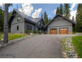 Property for sale at 32 Low Dog, Big Sky,  Montana 59716