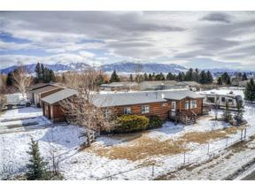 Property for sale at 505 Charles Street, Ennis,  Montana 59729