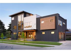 Property for sale at 502 E Cottonwood Street, Bozeman,  Montana 59715