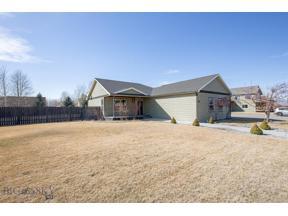 Property for sale at 1125 Landmark Drive, Belgrade,  Montana 59714