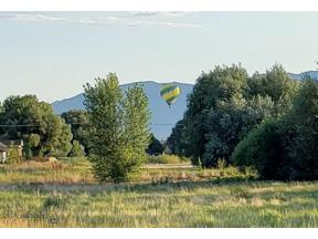 Property for sale at TBD N Hunters Way, Bozeman,  Montana 59715