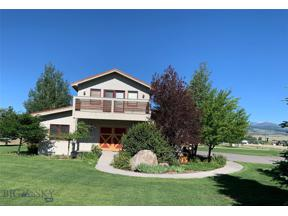 Property for sale at 1 Mountain View Drive, Ennis,  Montana 59729