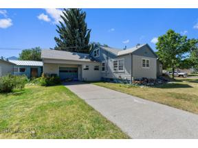 Property for sale at 823 W Geyser Street, Livingston,  Montana 59047