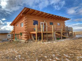 Property for sale at 21 Tolman Creek, Ennis,  Montana 59729