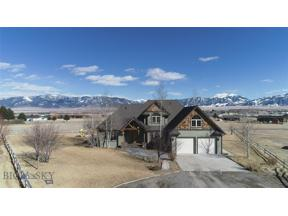 Property for sale at 6 Hilgard Court, Ennis,  Montana 59729