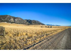 Property for sale at 31 Mule Deer Road, Ennis,  Montana 59729