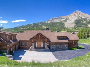 Property for sale at 15 White Grass Road, Big Sky,  Montana 59716