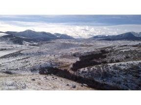 Property for sale at TBD Swingley Road, Livingston,  Montana 59047