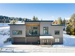 Property for sale at 1109 Looking Glass Road, Big Sky,  Montana 59716