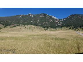 Property for sale at Lot 29 & 30 Double M Ranch, Ennis,  Montana 59729