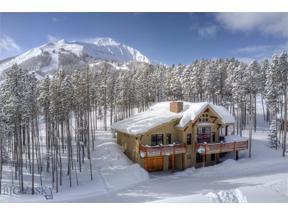 Property for sale at 3 Bulldogger, Big Sky,  Montana 59716