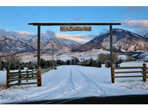 Property for sale at 2570 E River Road, Livingston,  Montana 59047