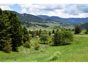 Property for sale at Lot 37 Talus Trail, Big Sky,  Montana 59716