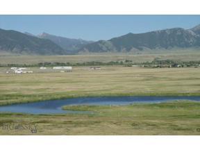 Property for sale at Lot 31 Pintail Ridge, Ennis,  Montana 59729