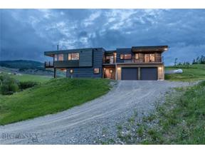 Property for sale at 1157 Trail Creek, Livingston,  Montana 59047