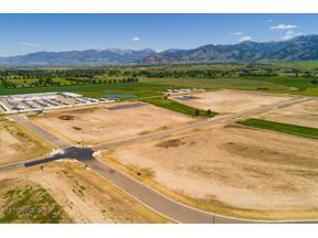 Property for sale at TBD Nelson Road Lot 22, Bozeman,  Montana 59718