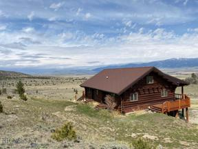 Property for sale at 42 East L&M Ranch Road, Ennis,  Montana 59729